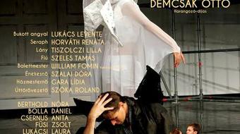 Kedden alakul meg hivatalosan is a Sopron Balett
