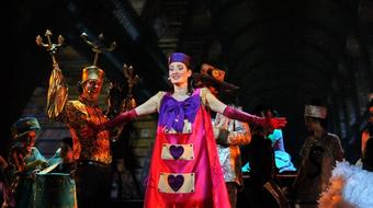 Somogyi Szilárd segít megújítani Romániában a zenés színházat