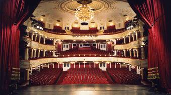Vígszínház - Mi vagyunk a Grund!