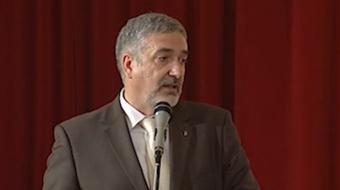 Halász János: a magyar színházak biztonságban vannak