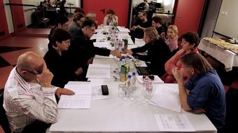 Zenés-színházi előadás készül a Jadviga párnájából – az Orlai Produkció bemutatója
