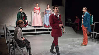 Orosz, lengyel, szerb és magyarországi rendezők dolgoznak az idén erdélyi színházaknál