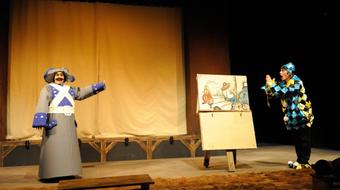 A mundérvásárhelyi búcsú: félbehagyott Goethe-darab Szegeden