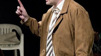A Résztvevő Színháza előadás felnőtteknek