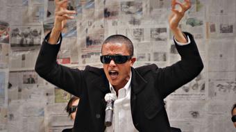 Bemutatóval és fesztiválmeghívással ért végett az Osonó marokkói projektje