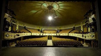 Orosz abszurd drámát mutat be a kolozsvári magyar színház
