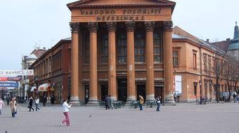 Drámapályázatot hirdet a szabadkai színház