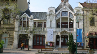 Brecht-darabbal folytatja az évadot a Magyarországi Német Színház