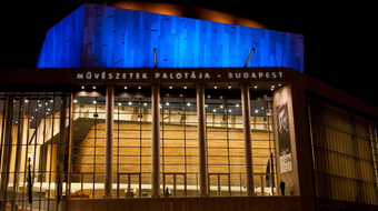 Káel Csaba: a Művészetek Palotája áttér az évados tervezésre