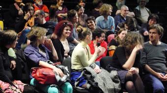 Mindennapi használatra – Hagyd magad provokálni, Kerekasztal Színházi Nevelési Központ