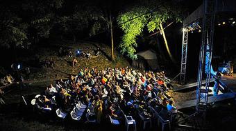 Művészetek Völgye: újra önálló színházhelyszín a Völgyben