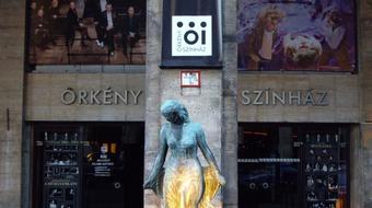 Örkény Színház: öt bemutató az évadban