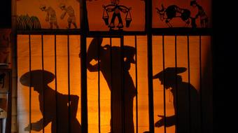 Fülemüle - Debreceni bábszínpadon az Andersen-mese