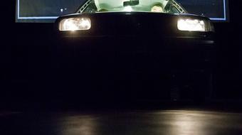 Taxis filmszínház, élőben vágva