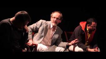 Színházcsinálók III.: Schilling vendége Kovalik, Mohácsi és Zsótér volt