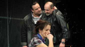 A Tizenkét dühös ember a kaposvári színházban