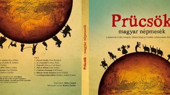 Prücsök - Temesvári mese CD