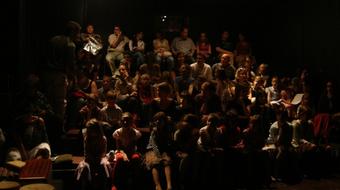 K – Színházi konzultációra hív Fodor Tamás