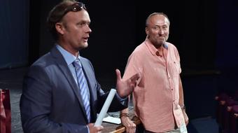 """""""Színház a színházban"""" mottóval hirdetett évadot az egri társulat"""