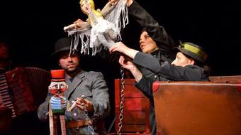 Zenei és színházi nevelés másképp – Második nap a Gyermek- és Ifjúsági Színházi Szemlén