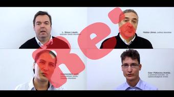 Az EMMI által kiadott videóüzenetben megfogalmazott állítások tartalmáról és azok következményeiről