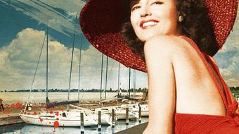 Egyre népszerűbb a balatonföldvári Kultkikötő