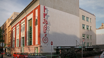 Az előadóművészetek új dimenzióiból ad ízelítőt a Trafó új évada