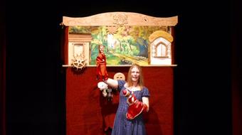 Átadták a gyermekszínházi szemle díjait