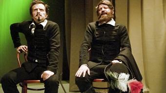 Hungarian Showcase – magyar színházi szemle külföldieknek
