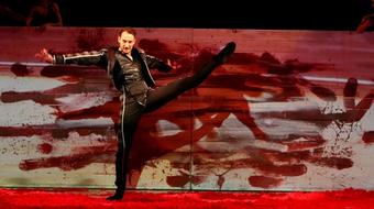 A Pécsi Balett a Carmennel indítja az évadot