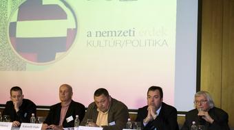 Vidnyánszky: szabadabb lett a magyar színház - A kultúra és a nemzeti érdek