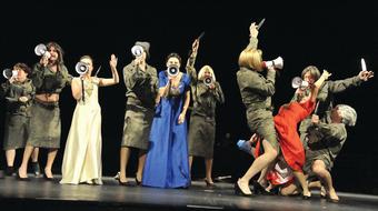 Ma indul a Madách Nemzetközi Színházi Találkozó