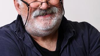 A filmes szakmában debütál Silviu Purcărete román színházi rendező