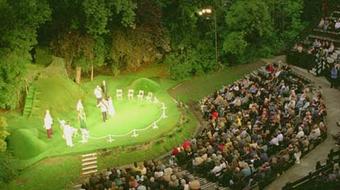 Döntés a szabadtéri és nemzetiségi színházak idei támogatásairól