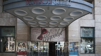 Júniustól játsszák az Amadeust a Belvárosi Színházban