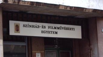 Jótékonysági koncert a Színház- és Filmművészeti Egyetemért