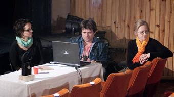 Egy héten át Arad lesz a romániai kisebbségi színházak fővárosa
