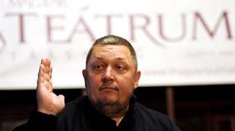 """""""Mozdulni fog a Nemzeti"""" - Vidnyánszky Attila a Nemzeti Színházról"""
