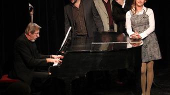 Miskolci casting az énekkarba