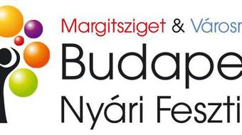Színházi és zenei programok a Budapesti Nyári Fesztiválon