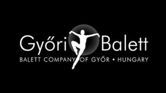 Két bemutatóval készül az évadra a Győri Balett