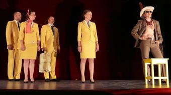 A 2012-es THEALTER díszvendége: Pintér Béla és Társulata