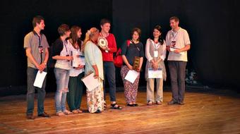 Újabb afrikai meghívásokat kapott az Osonó Színházműhely