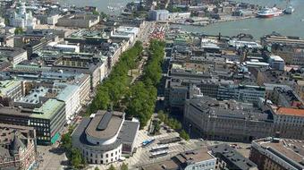 A dzsungel könyve Helsinkiben, A padlás újrahangszerelve Miskolcon