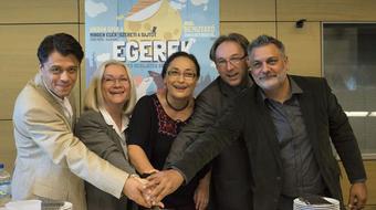 Egerek – Zenés mesejátékot mutat be a Nemzeti Színház