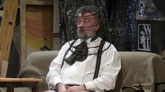 Mrozek-bemutató az Örkény Színházban