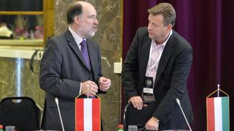 Nemzetközi konferencián vitatják meg az európai operajátszás helyzetét