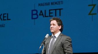 Az Operaénekesek Egyesülete üdvözli Ókovács Szilveszter felmentését