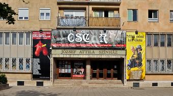 A József Attila Színház-ügy