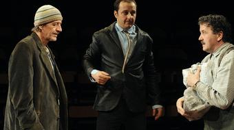 TESZT 2012: újra eurorégiós színházi találkozó Temesváron